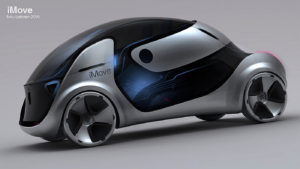 Apple Electric Cars