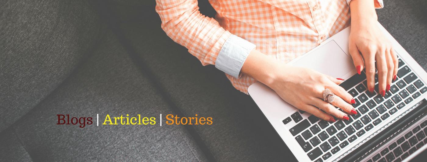 Read Latest Stories