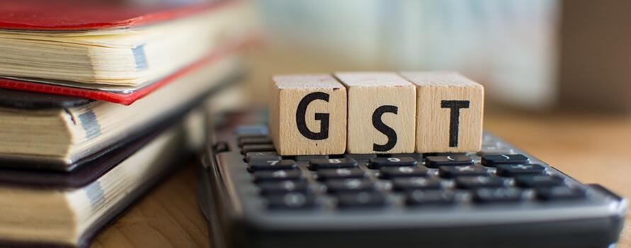 GST SAP India