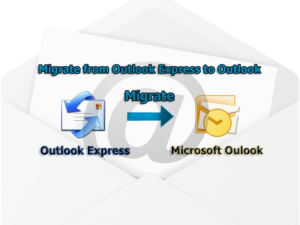 import outlook express to outlook