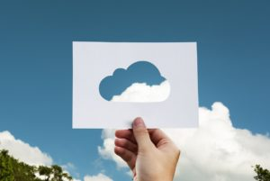 Cloud services in India