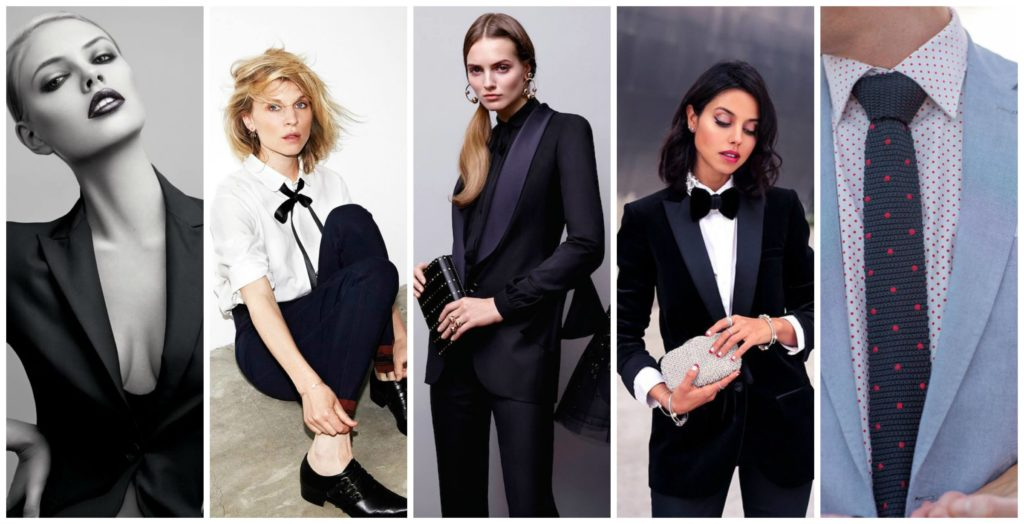 women Tailored Suits
