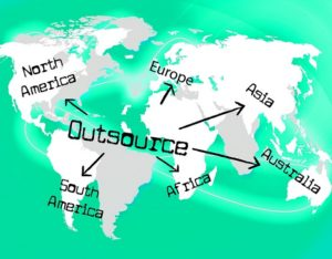 Outsourcing Accountancy Service
