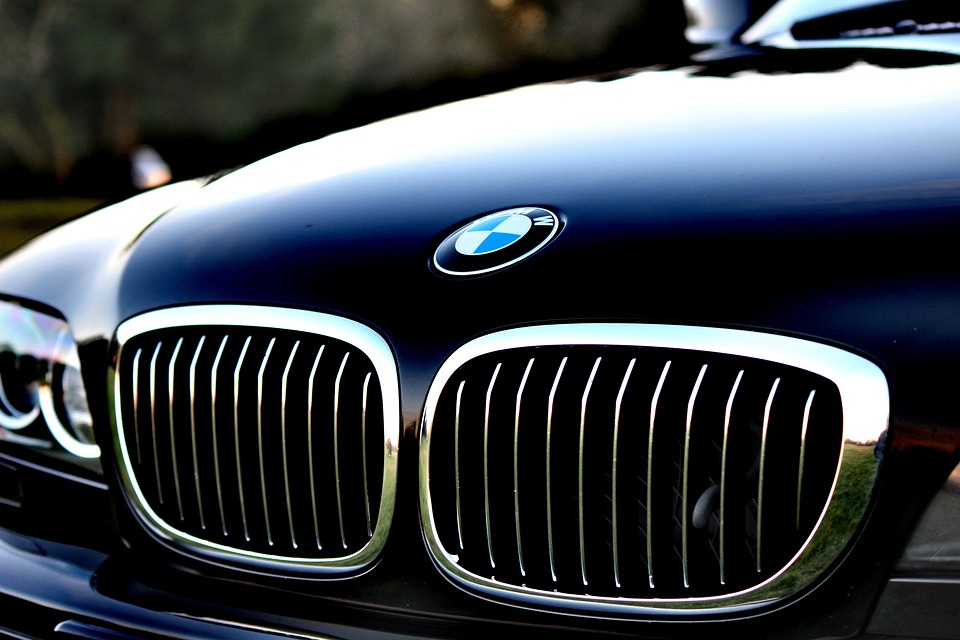 BMW car parts in west London | HighlightStory