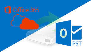 backup office 365 mailbox to outlook pst