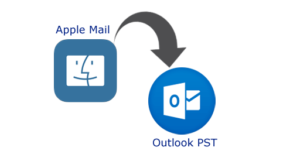 import Mac MBOX into Outlook