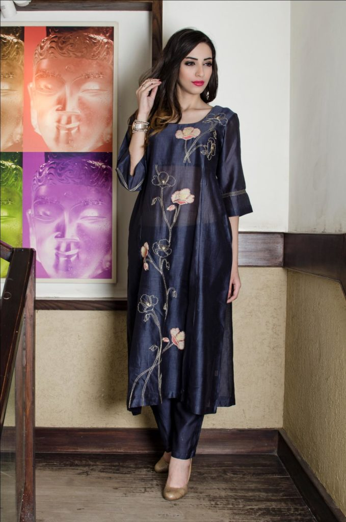 Buy Indo-western kurtis and Cotton Kurtas