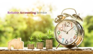 Reliable Accounting Service