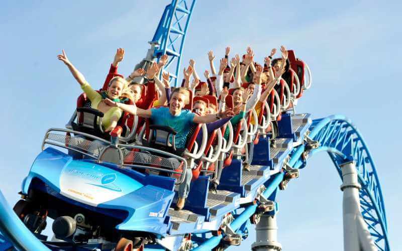 dubai Amusement Parks