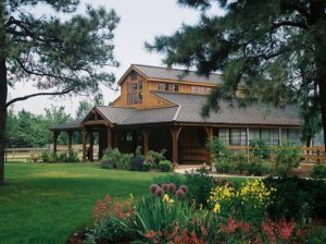 landscaping Stapleton