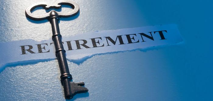 Key To Retirement