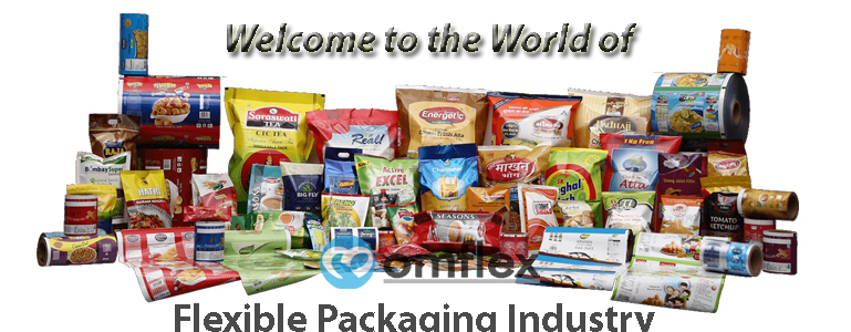 Flexible Packaging Material