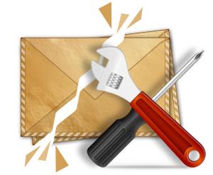 Outlook .ost is not an Outlook data file (.ost) error