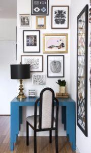 Decorate Corners
