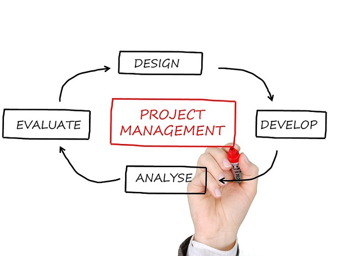 project-management image