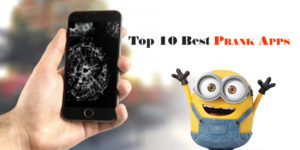 Top 10 best prank Apps