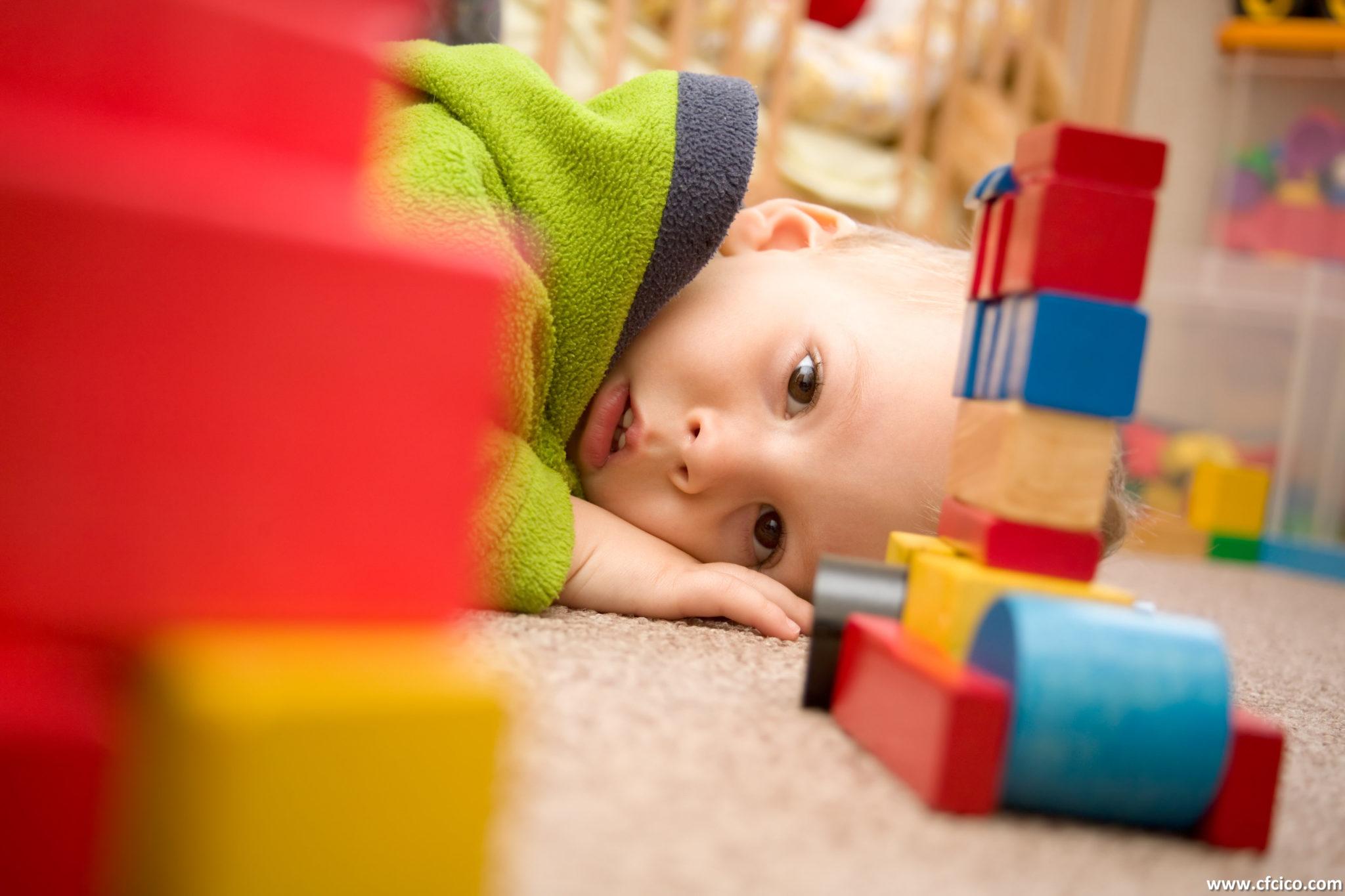 Child with autism | CFCICO