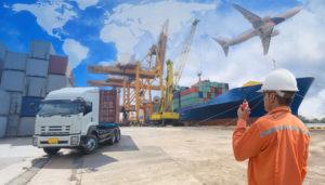 sending cargo tips