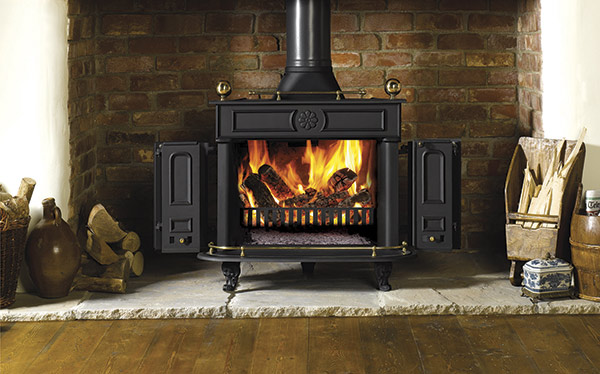 IS WOOD BURNING STOVE COST EFFICIENT
