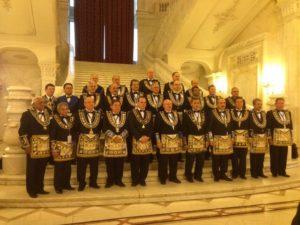 World Masonic Conference