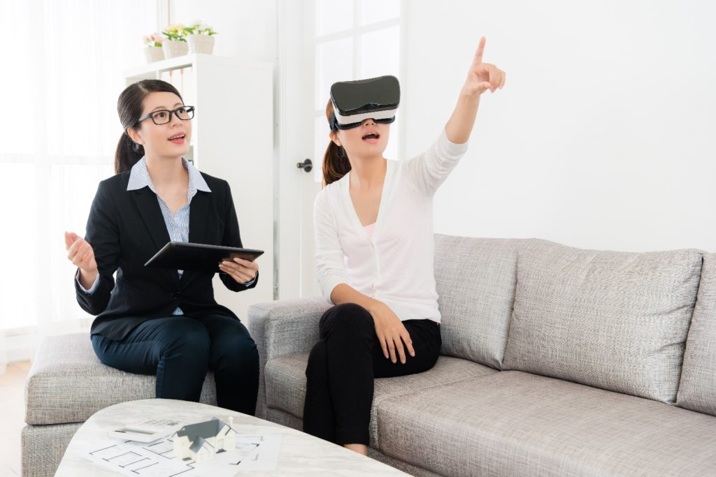 Future of VR and AR in Real Estate