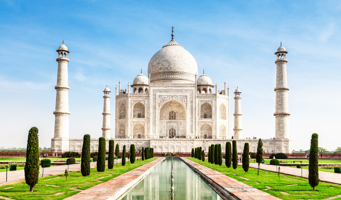 travel places to visit in north india, agra