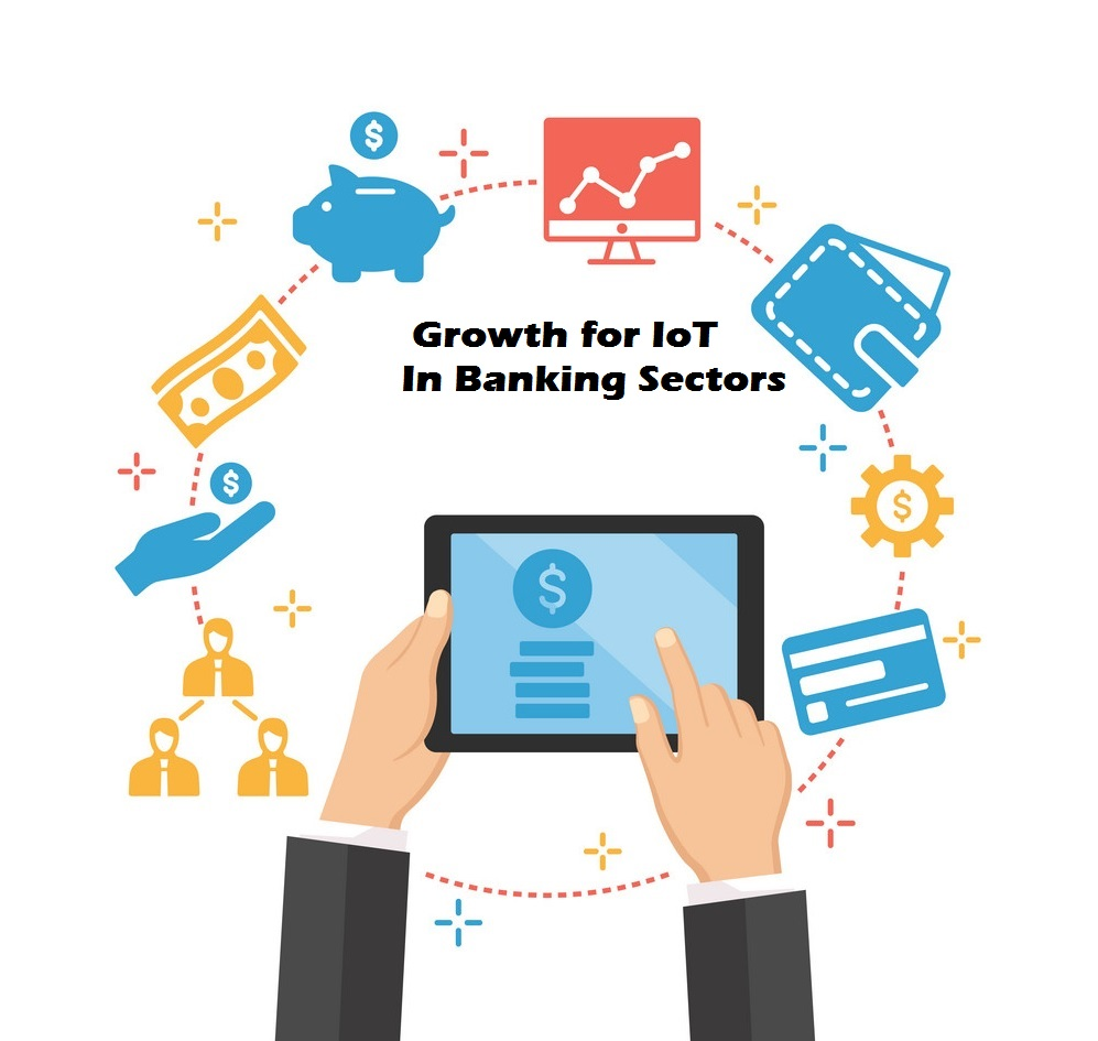 IoT In Banking Sectors