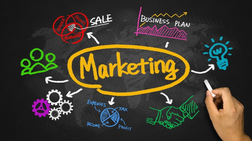 Marketing Has Become Personalized