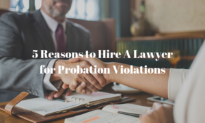 cobb county probation violation