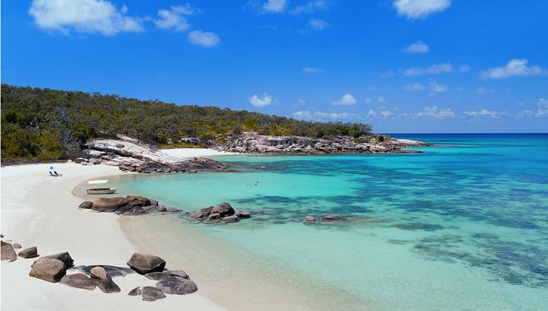 Lizard Island, QLD, Australia