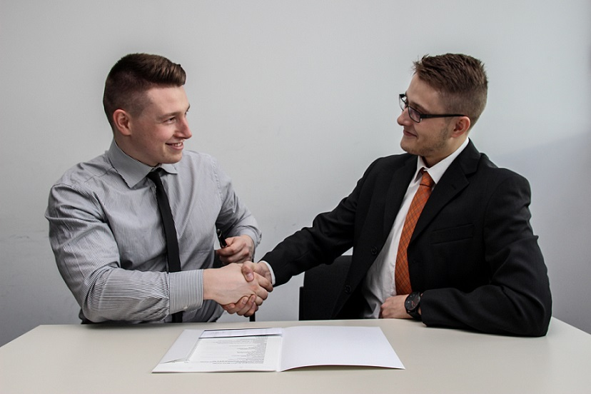 commercial real estate lease contract