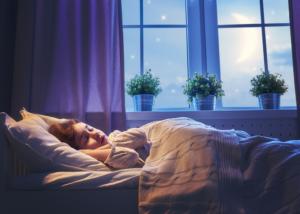 importance of good sleep