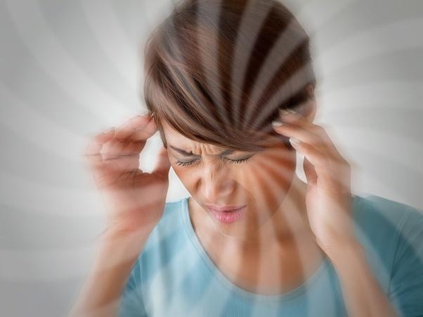 Vertigo Signs And Symptoms