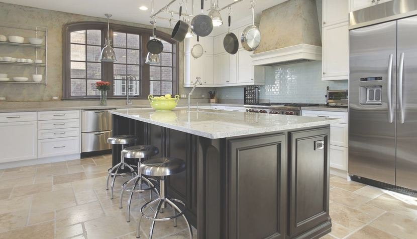 Renovating Your Kitchen