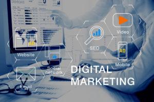 FMCG digital marketing