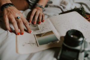 Start a Journal Practice