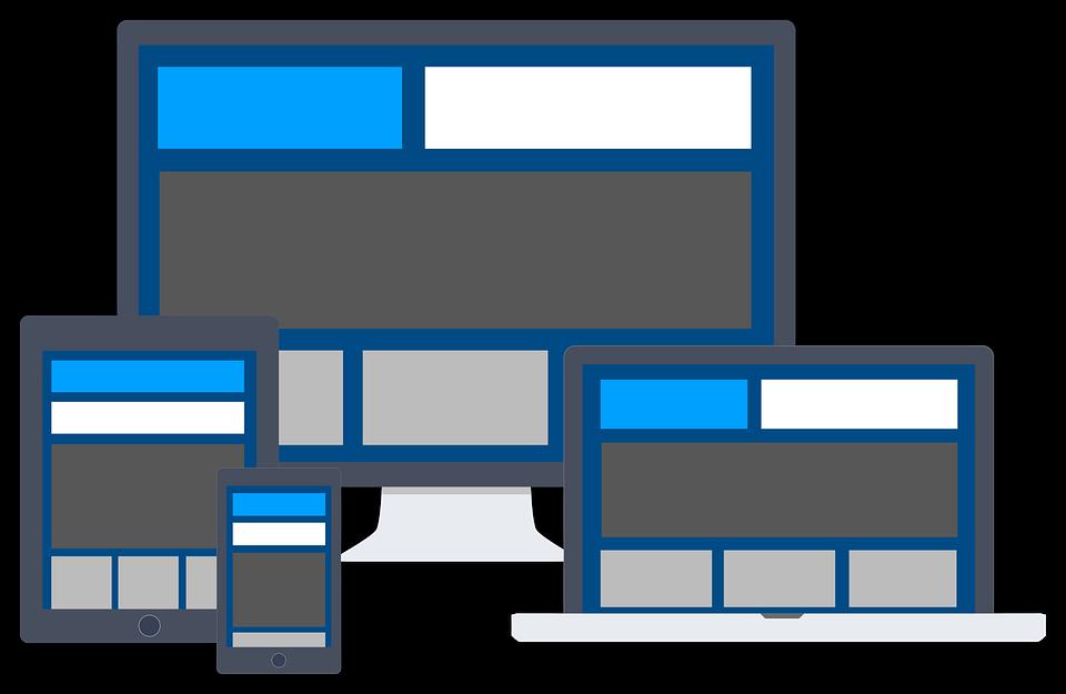 site responsive