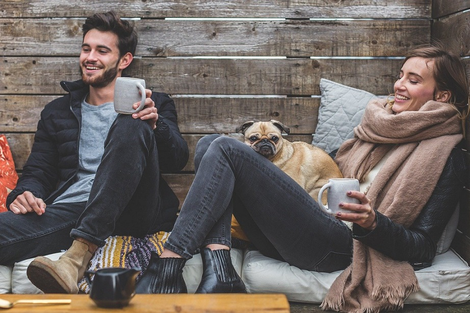 Couchsurfing Host