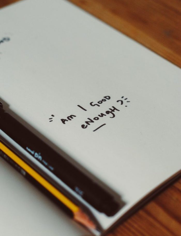 Thought Diary to Fight the Anxiety