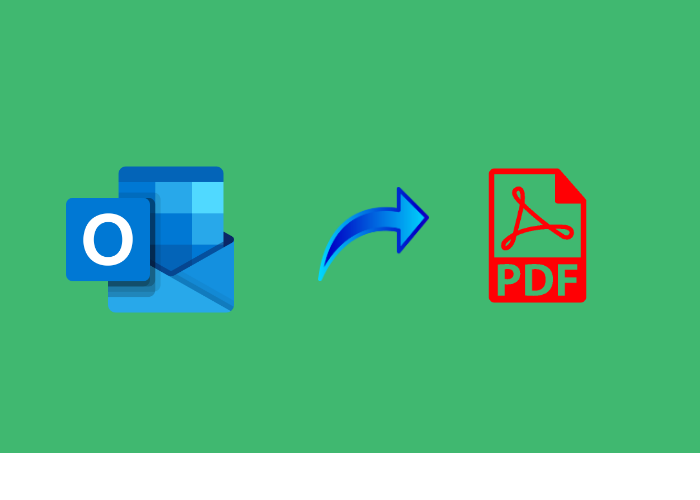 outlook to pdf