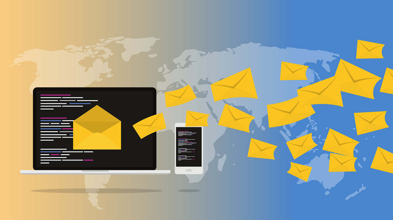 Employee Email Communications
