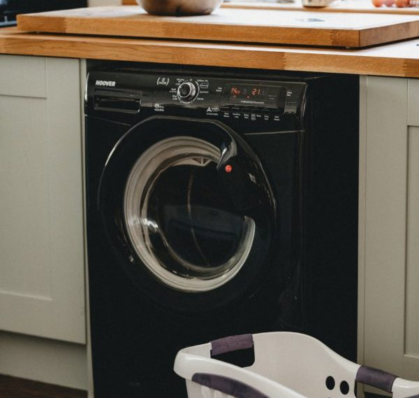 professional laundry service in London