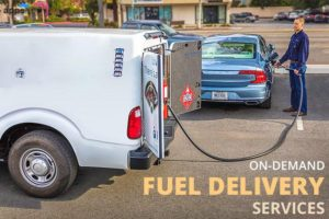 On Demand Fuel Delivery Services
