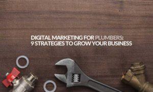 Plumbing Businesses