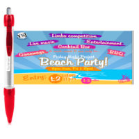 Enhance Brand Value With Promotional Banner Pen