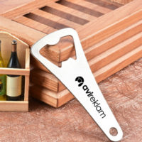 Get Personalized Bottle Openers at Wholesale Price