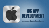 Custom iOS App Development Company in USA
