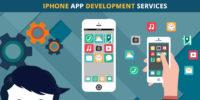 Custom iPhone/iPad App Development Company in USA