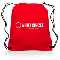 Order Promotional Drawstring Bags from PapaChina