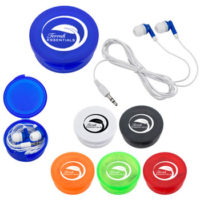 Advertise Your Brand With Custom Earbuds